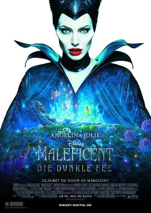Poster zum Film: Maleficent