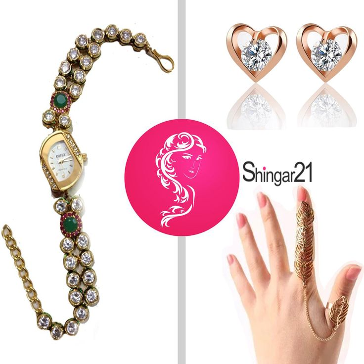 Make a lasting impression with these beautifully designed #Bracelets & #Bangles.