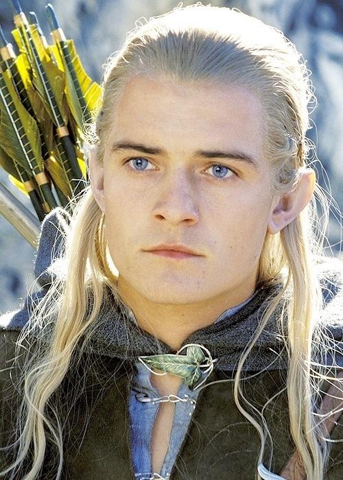 Legolas   Legolas, Lord of the rings, The hobbit