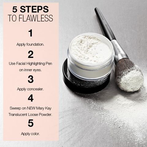 5 Reasons to Use Translucent Powder