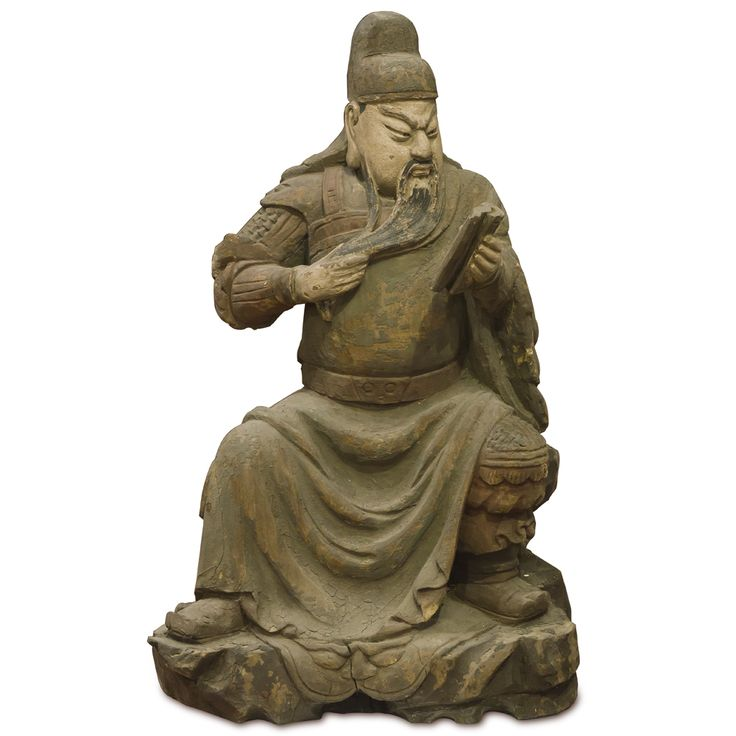 The Best Guan Yu Ideas On Pinterest Samurai Pirate Trade - China unveils colossal 1320 ton god of war statue