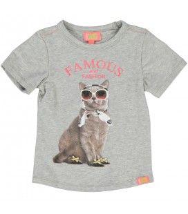 FunkyXS FC-CAT TEE