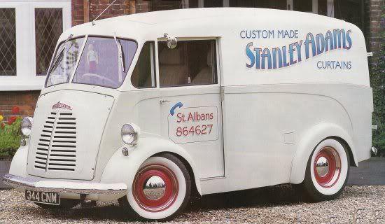 Bread Truck For Sale Craigslist >> 65 best images about Step van on Pinterest