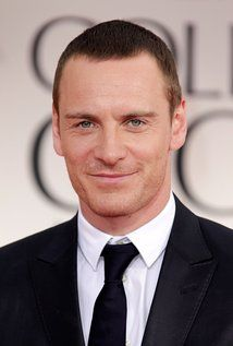 Michael Fassbender  Born: April 2, 1977 in Heidelberg, Baden-Württemberg, West Germany