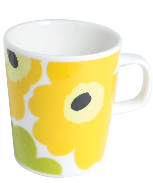 Marimekko mug, 200RMB, MoCA
