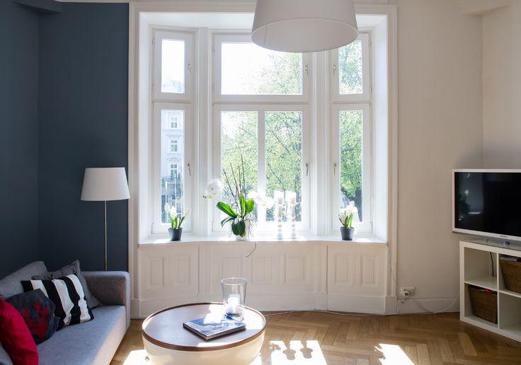 Mit dem Einbau moderner Fenster lässt sich bis zu 50 Prozent - wohnzimmer neu einrichten