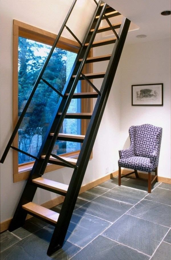 Types Of Attic Stairs Attic Ladder Ideas Loft Ladders In 2020 Attic Ladder Attic Stairs Loft Ladder