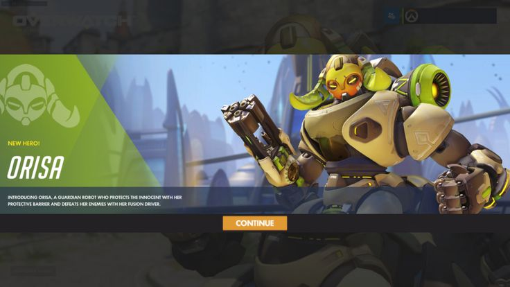#Over#Orisa guide #kit, tactics, biggest threats and 28 other essential tips