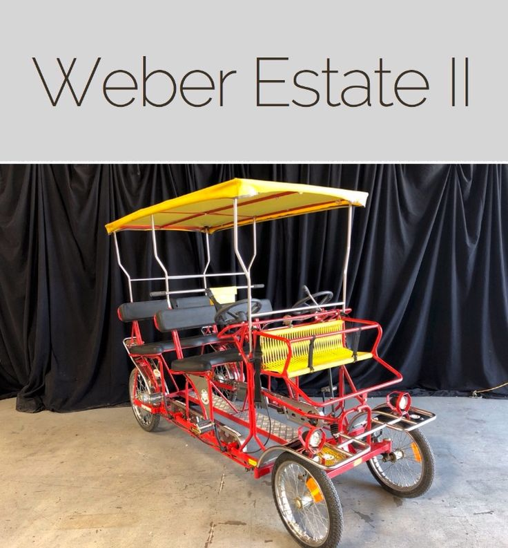 Weber II Estate CalAuctions.com  Eclectic Assortment of Shabby Chic Collectibles and More Including: 2006 Nissan Frontier Truck, Surrey Bikes, Jewelry, Lehmann-Gross-Bahn Trains, Furniture, Bicycle, Barware, Collectibles, Musical Instruments, Sports Memorabilia, Architectural Salvage, Art, ...
