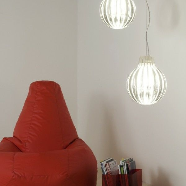1o exemples design pour la lampe salle à manger