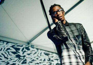 Young Thug Disses Rich Homie Quan During a Concert