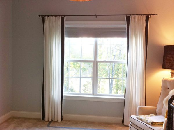 Curtains Ideas chevron curtains ikea : 17 Best images about Curtains on Pinterest | Window treatments ...