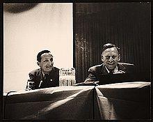 Gregory Bateson - Wikipedia, the free encyclopedia