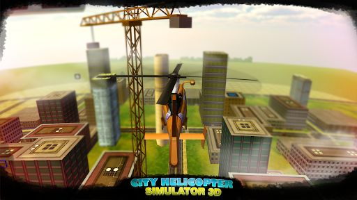 City Helicopter Parking 3D is a real helicopter simulator & parking with the world's most powerful combat helicopters at your fingertips. Become a helicopter pilot, fly your helidroid to the new heights from hangar and return to your destination aircraft carrier to park your apache copter in this real helicopter flight simulator 3D game. This exciting 3D flight simulation game has rookie aviator and amazing choppers. Swing your Comanche copter through the hurdles and waypoint to...