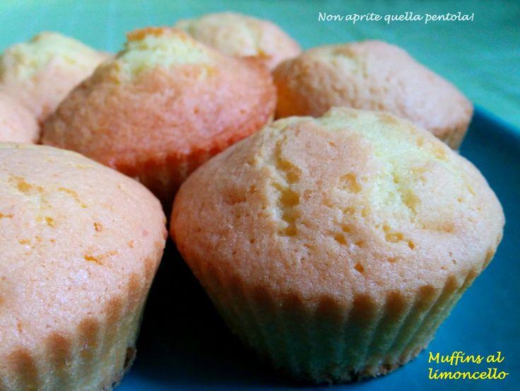 Dolcetto ? ^__^  http://blog.giallozafferano.it/nonapritequellapentola/muffins-al-limoncello/  #giallozafferano #gialloblogs #nonapritequellapentola #muffin #muffins #cupcake #limoncello #dessert #foodporn #food #foodie