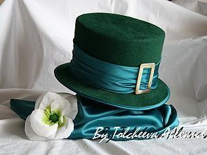 Шляпа день святого патрика магазин