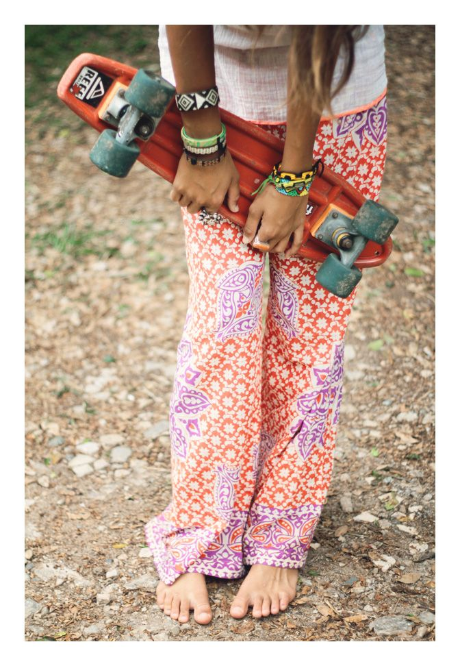 .: Penny Boards, Pennies Boards, Fashion, Prints Pants, Style, Hippie Pants, Pajamas Pants, Boho, Pennies Skateboards