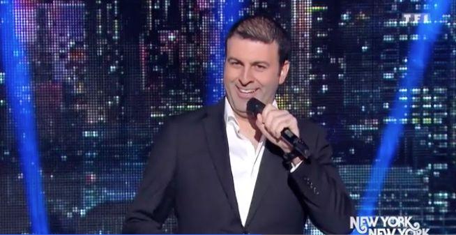 """David Serero et Arthur dans """"Vendredi Tout Est Permis"""" avec Arthur speciale """"New York"""" sur TF1"""