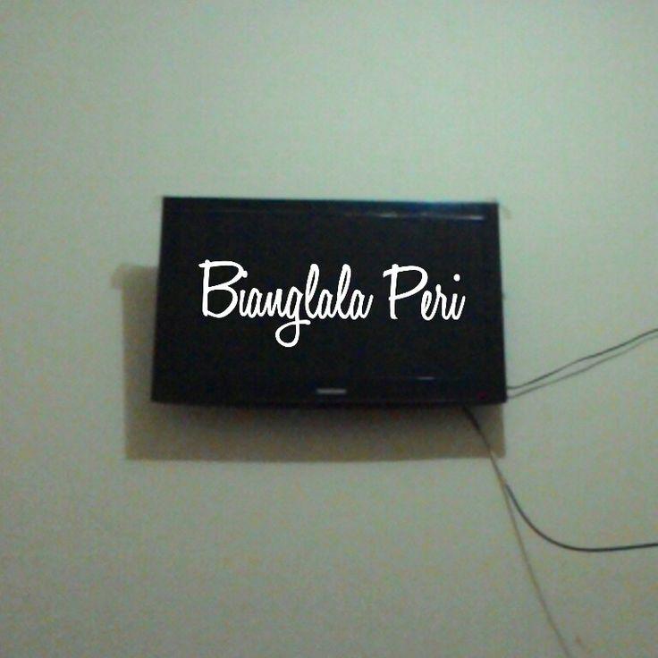 TV bianglala peri