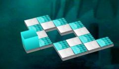 Vous devez effacer la plateforme en déplaçant le cube, utiliser les flèches du clavier.Prendre le mode difficile pour prendre le vrai plaisir.You will have to use your brain to walk in right path in order to solve the puzzle, if you walk wrong you are undone. An addictive puzzle game which will challenge your ability to solve puzzles.An exciting board puzzle game.