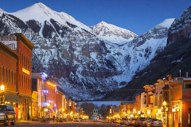Mountain Village Vacation Packages Telluride Colorado Colorado
