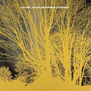 Nada Surf - The Stars Are Indifferent to AstronomyMusic, Album Reviews, Surf Songs, Astronomy Nadasurfcom, Covers, Stars, 2012, Nada Surf, Indifference