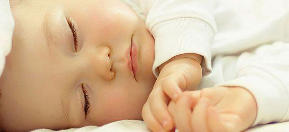 Όσα θέλετε να ξέρετε για τον ύπνο του μωρού