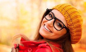 Groupon - Gafas de marca graduadas con montura y cristales antirreflejantes o de sol desde 34,95 € en Soloptical de toda España en Varias localizaciones. Precio de la oferta Groupon: 34,95€