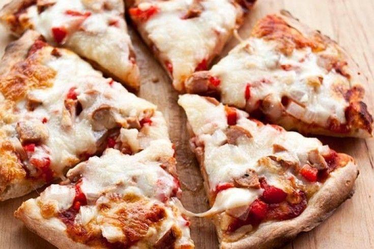 Thuis zelf diepvriespizza's maken - Culy.nl