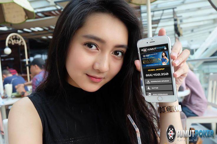 SumutPoker Agen Poker dan Domino QQ bisa dimainkan di Smartphone Android dan IOS. Kapanpun dan dimana saja Poker Online Live on Your Phone SumutPoker Selalu setia menemani Anda. Link Pendaftaran di https://goo.gl/xKccvk