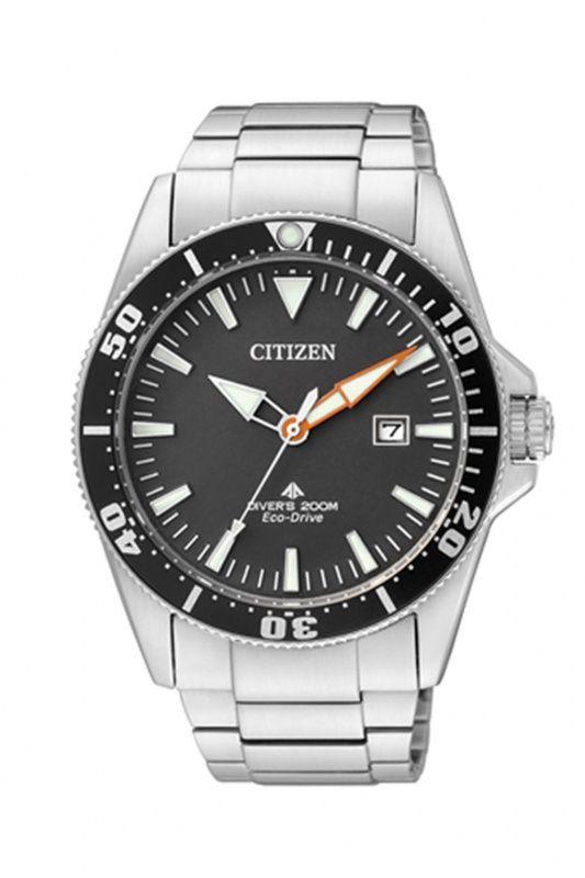BN0100-51E - Citizen Promaster heren horloge