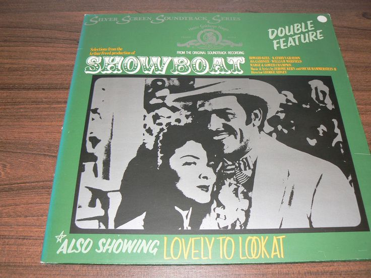 Various – Show Boat