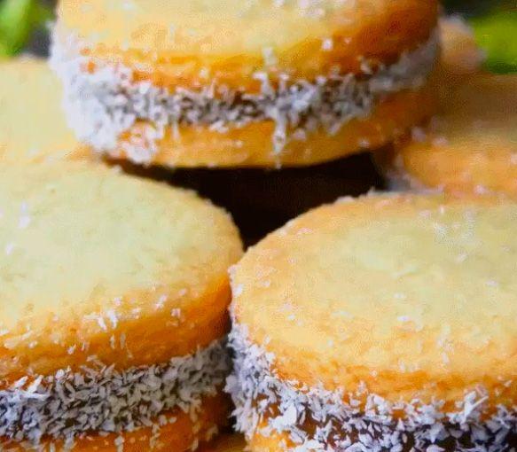 Печенье рецепты с вареной сгущенкой простые и вкусные 141