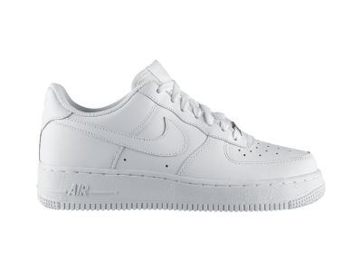 Nike Air Force 1 07 Women's Shoe £70, it seems like everybody has these but I think they are really cool.