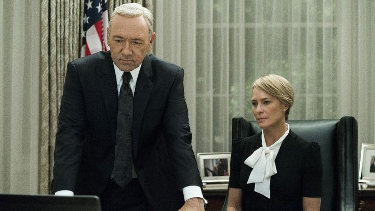 'House of Cards' to Resume Production in 2018 Without Star Kevin Spacey