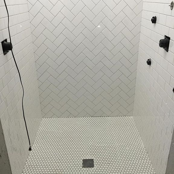 +42 The Foolproof Subway Tile Shower Strategy – ap…
