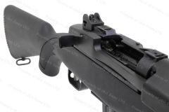 Ruger® Mini-14® Tactical Semi Auto Rifle, 300AAC Blackout, 16'' Barrel, Flash Suppressor, New.