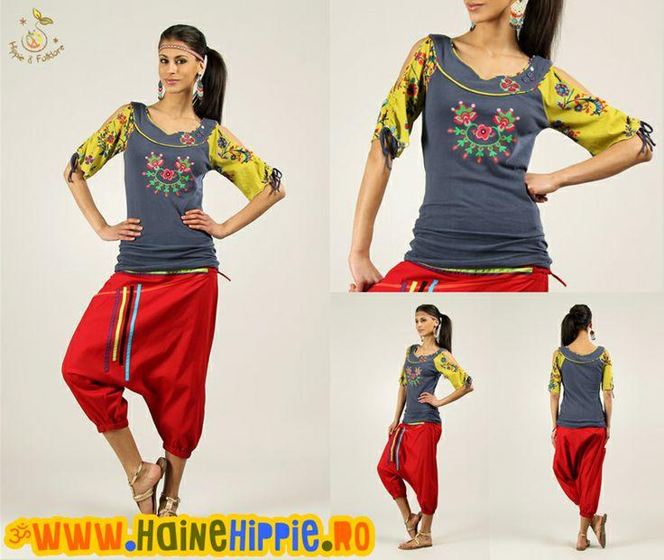 ॐ Hippie & Folklore   www.hainehippie.ro/60-bluze-ii-camasi?p=2  Transport gratis la 2 haine si genţi  Livrare în 24h!  www.facebook.com/hainehippie