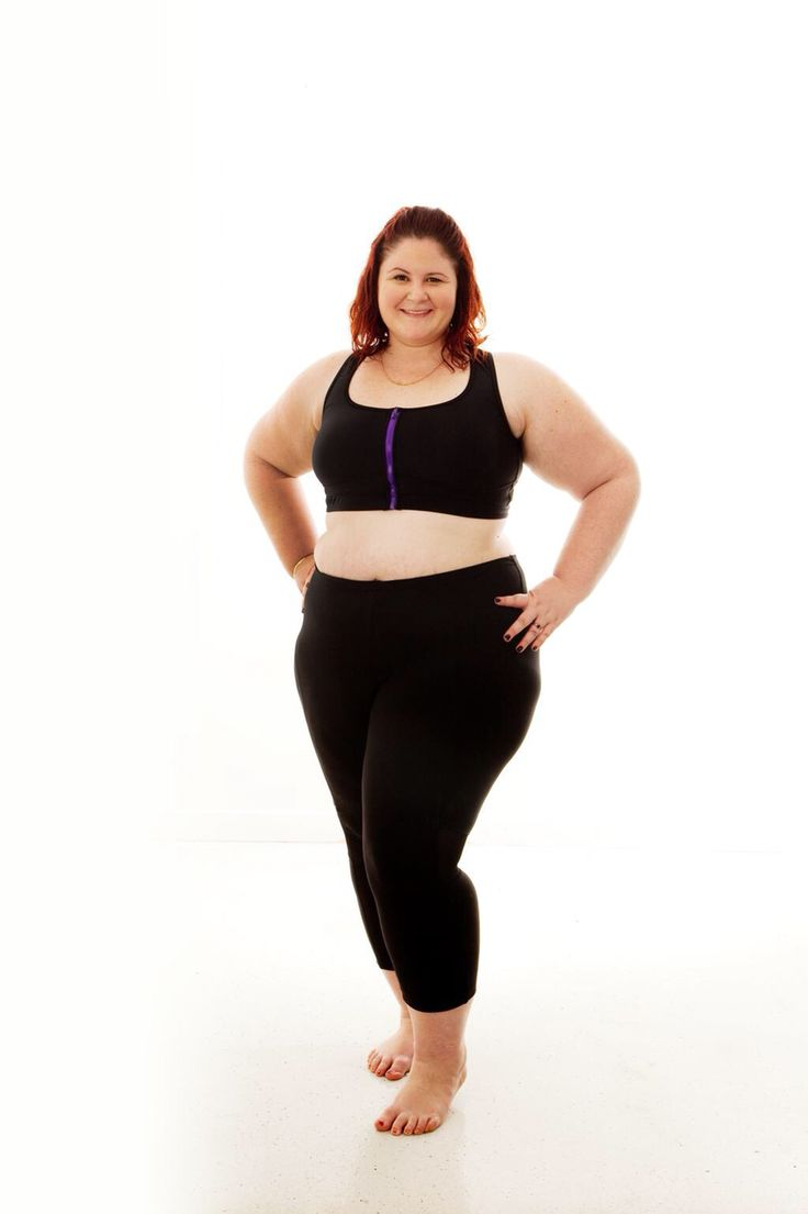 Crop top and Leggings size 14-26