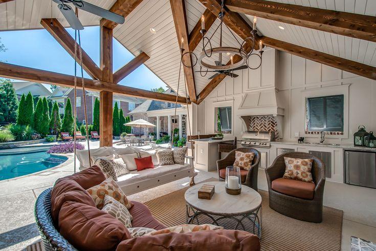 Dekoration wohnung farmhouse patio design dekoration ideen for Gunstige dekoration wohnung