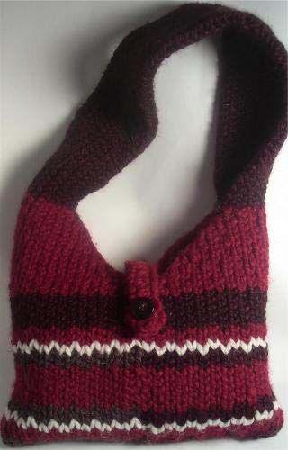 Knitting Loom Pattern