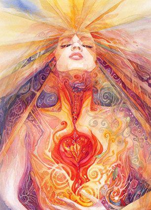 Societal Corruption of The Divine Feminine Principles