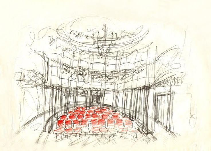 teatro disegni - Cerca con Google