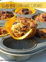 Worteltjestaart-Cupcakes