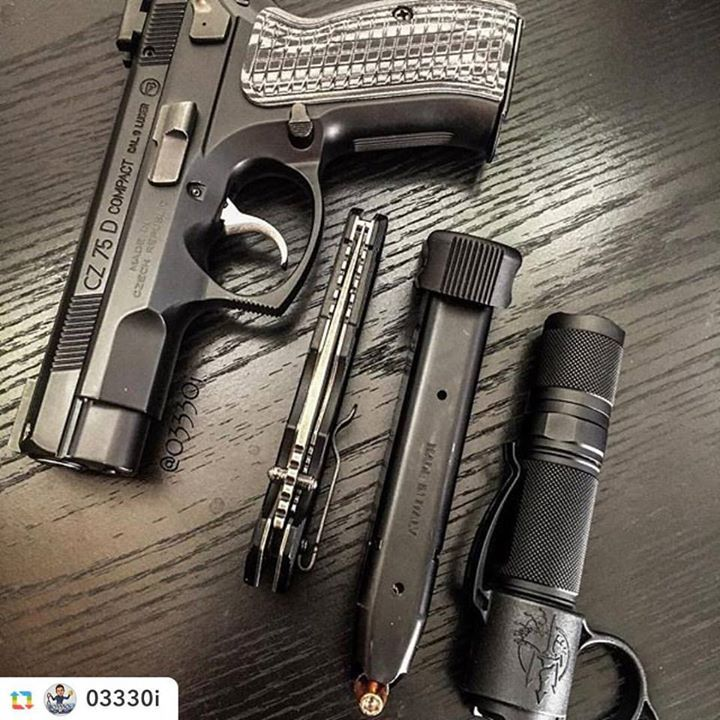 "Cogito ergo sum armatushttp://amzn.to/2chJ430  ======>  @03330i:Cogito ergo sum armatus: ""I think therefore I am armed. - #cz #concealedcarrynation #blade #2a #gun #edc #everydaycarry #concealedcarry #2ndamendment #america #freedom #9mm #pewpew #guns #uni"