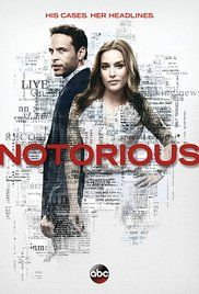 Stream Notorious Free Online. A charismatic defense attorney and a powerhouse television producer work together to control the media following a high-profile incident.