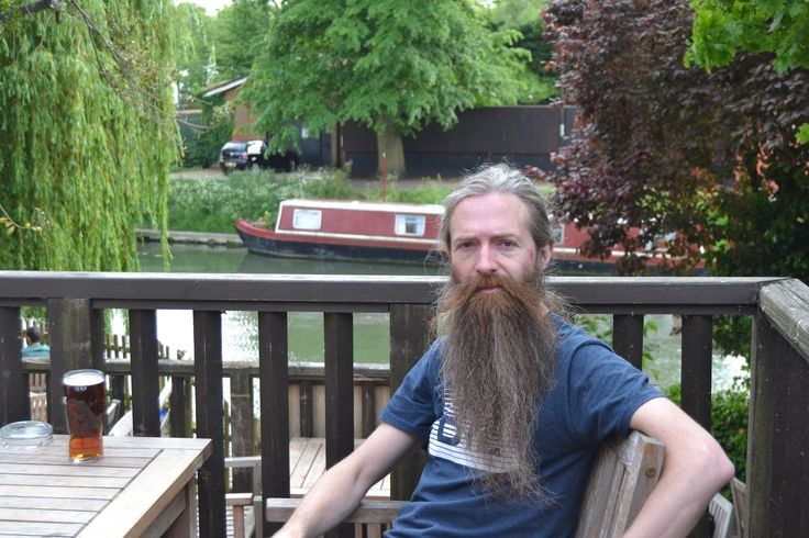 Meet Aubrey de Grey, the Researcher Who Wants to Cure Old Age | Motherboard