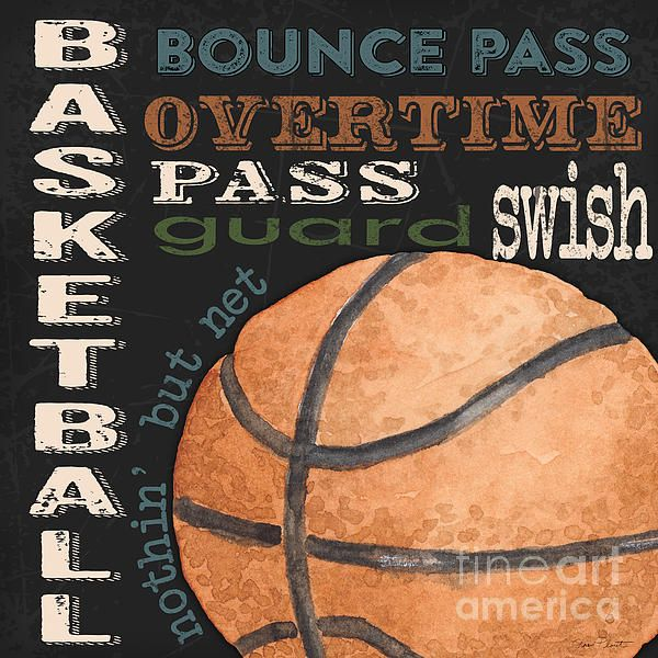 I uploaded new artwork to plout-gallery.artistwebsites.com! - 'Basketball-jp3521' - http://plout-gallery.artistwebsites.com/featured/basketball-jp3521-jean-plout.html