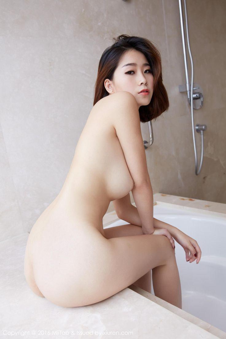 model nude asia