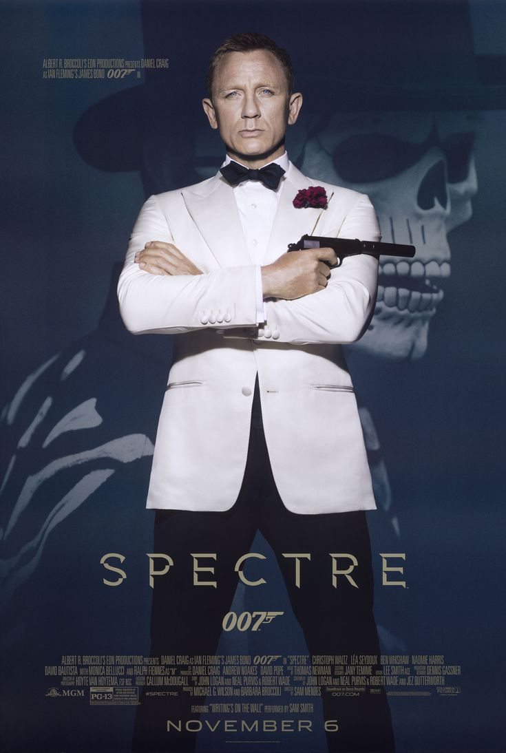 """MUSIC (ORIGINAL SONG) NOMINEE """"WRITING'S ON THE WALL"""" FROM SPECTRE Music and Lyric by Jimmy Napes and Sam Smith"""